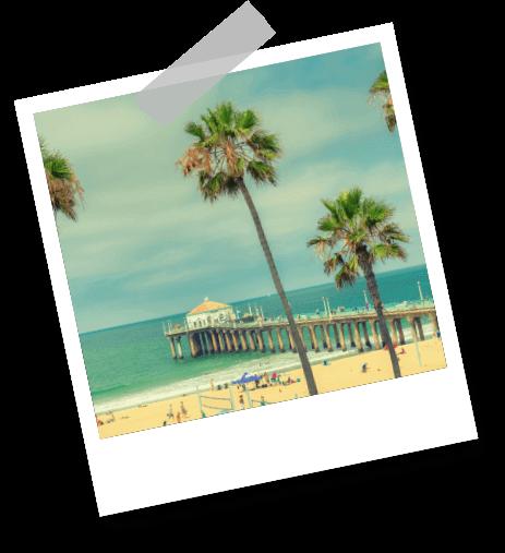 California US