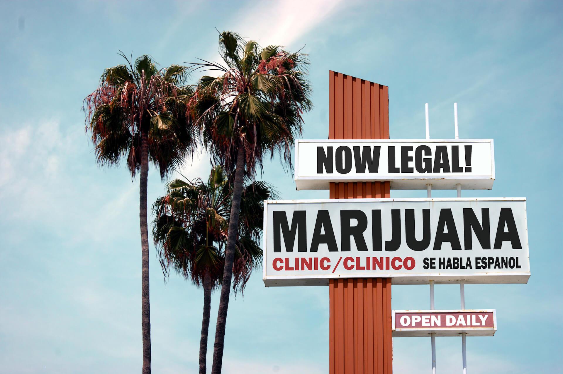 Marijuana Regulations & Laws in California