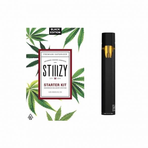 Stiiizy Starter Kit
