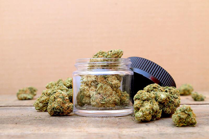 how to consume marijuana