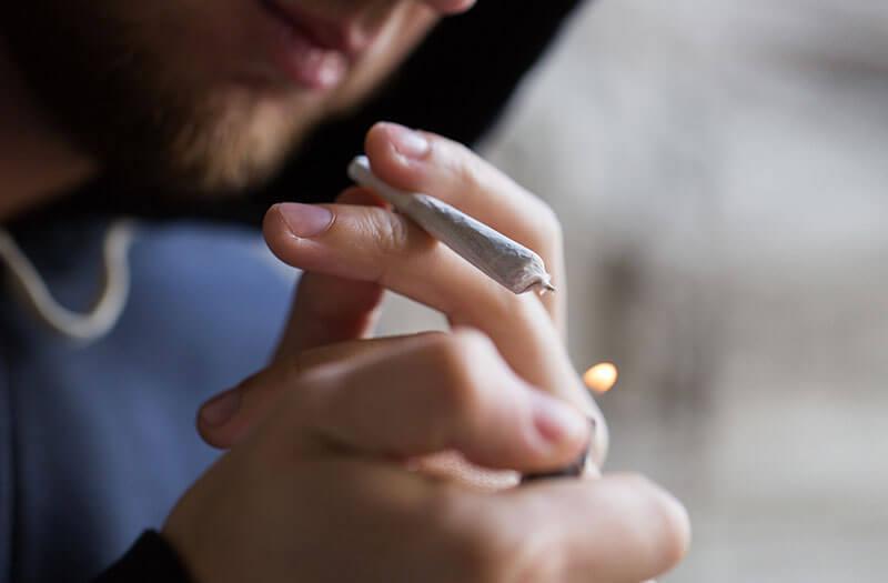 Misconception Marijuana Is addictive