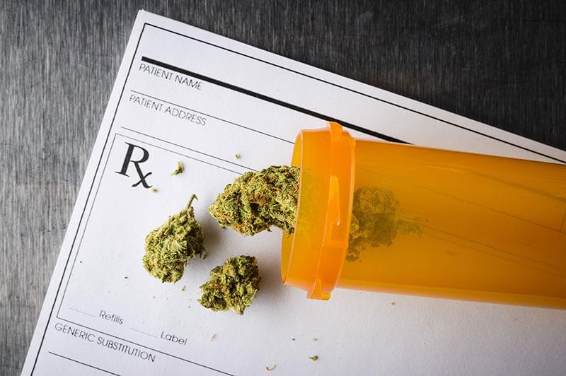 Medical Cannabis is a myth