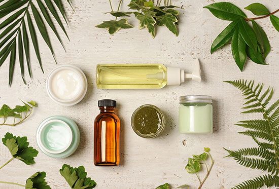 why choose cbd beauty products