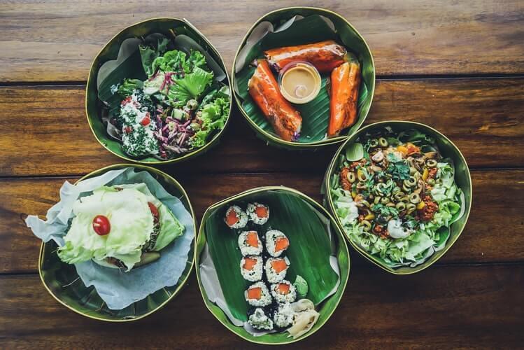 Cannabis and Veganism: Top 5 Vegan Edibles