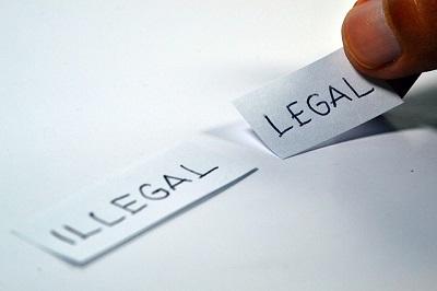 cannabis federal legalization