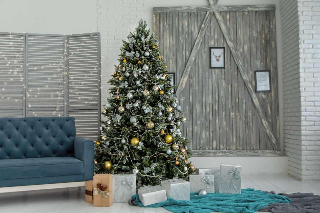 Grow Your Own Marijuana Christmas Tree: Guide for Cannabis Lovers