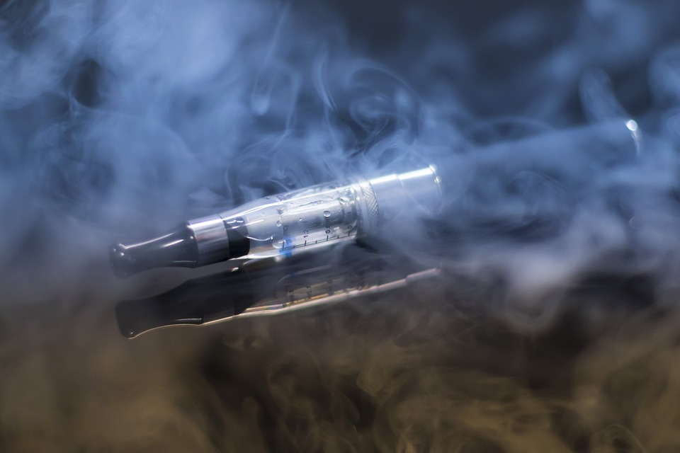 What are vape pens