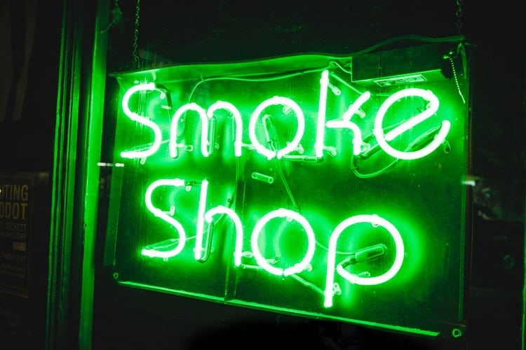 where can I buy marijuana in California